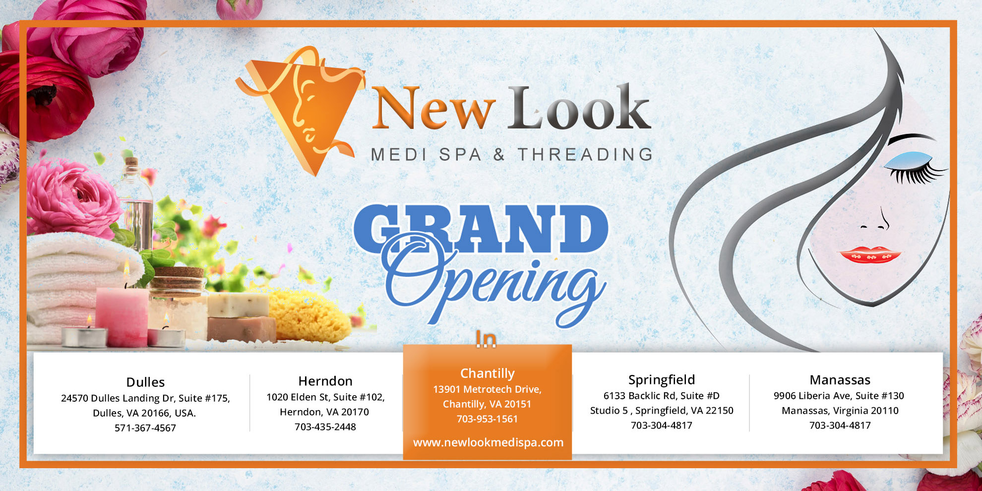 Newlook Medi Spa