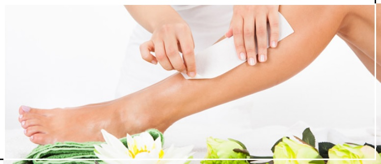 Waxing at New Look Medi Spa in Chantilly, Herndon, and Sterling ...