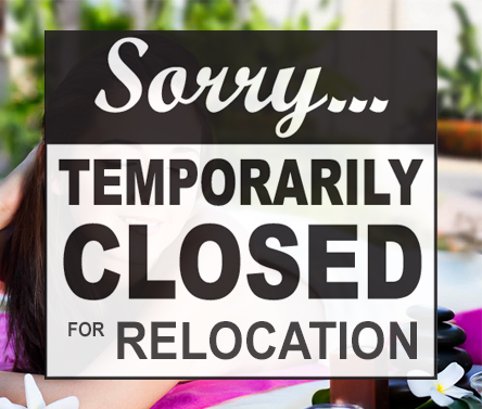 Temporarily Closed in Chantilly