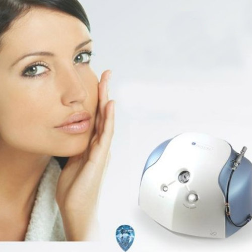 Diamond Peel Dermabrasion