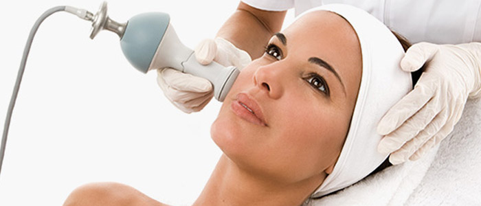 Hydro Microdermabrasion
